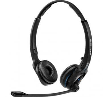 EPOS Sennheiser MB Pro 2 Duo Bluetooth Headset 1000566