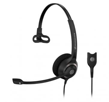 Sennheiser SC 232 Headset Mono niedr Imped. 504409