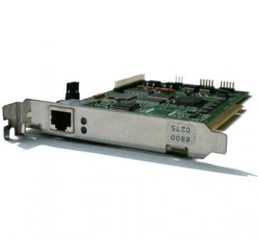 Sirrix PCI1E1 einfach E1 Karte mit HW DSP EC Modul