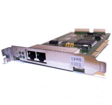 Sirrix PCI2S0 zweifache S0 Karte