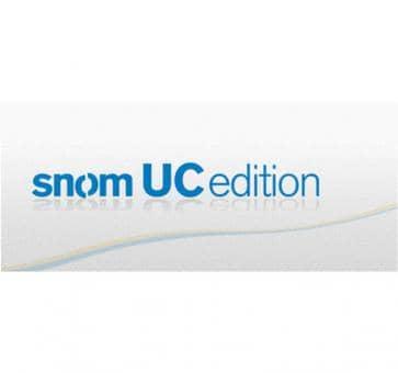 SNOM UC Lizenz für Snom 300