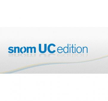 SNOM UC Lizenz für Snom 320