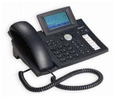 SNOM 360 das Profi VoIP IP Telefon