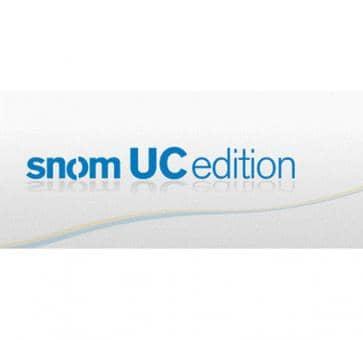 SNOM UC Lizenz für Snom 370