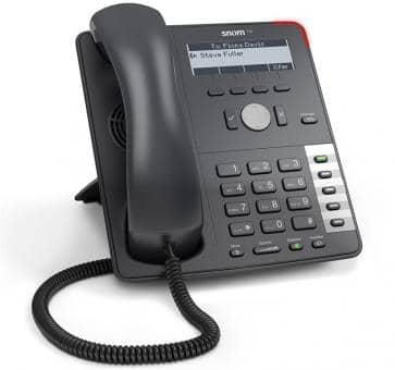 Snom 710 IP Telefon