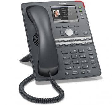 SNOM 760 IP Telefon *Teststellung*