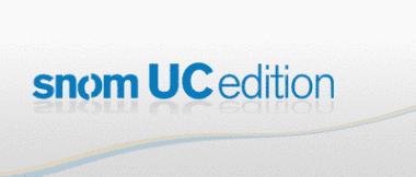 SNOM UC Lizenz für Snom 870