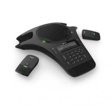 SNOM C520 IP conference phone VoIP 4356