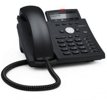 SNOM D305  Einsteiger VoIP Telefon PoE