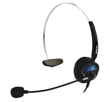 SNOM HEADSET HS-MM2 (for 320, 360, 370)