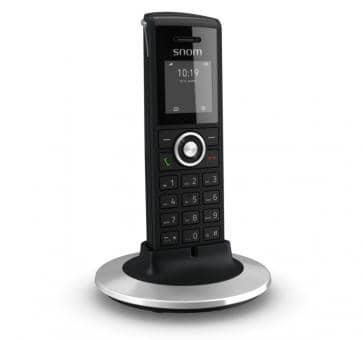 SNOM M25 VoIP DECT IP Telefon