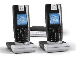 SNOM M3 VoIP DECT + SNOM M3 Handset