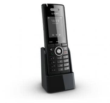 SNOM M65 VoIP DECT IP Telefon