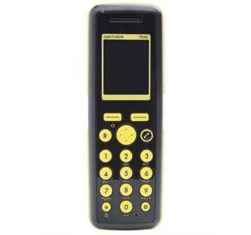 Spectralink 7642 DECT Mobilteil inkl. Akku