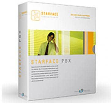 STARFACE 25 Userlizenz 2102000025