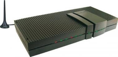 Teles ECOTEL 3G-4 FXS-2 FXO-2