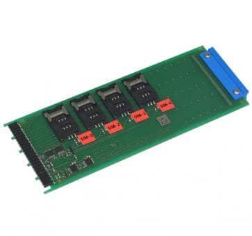 Teles iGATE SIM4-carrier