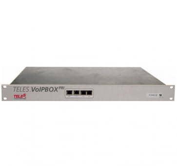 Teles VoiPBox PRI-30 LCR