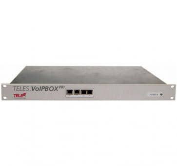 Teles VoIPBox PRI-60 LCR