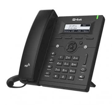 tiptel Htek UC902 IP Telefon