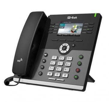 tiptel Htek UC924 IP Telefon