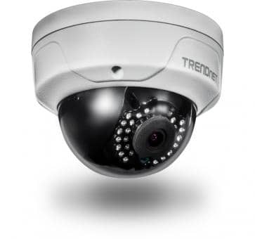 TRENDnet TV-IP315PI IP Kamera Outdoor Full HD 4MP PoE IR Fixed Dome 4mm