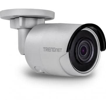 TRENDnet TV-IP318PI IP Kamera Indoor/Outdoor 8MP 4k PoE IR Bullet 2.8mm