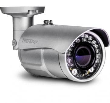 TRENDnet TV-IP344PI IP Kamera Outdoor 4MP Full HD PoE IR Bullet 2.8-12mm