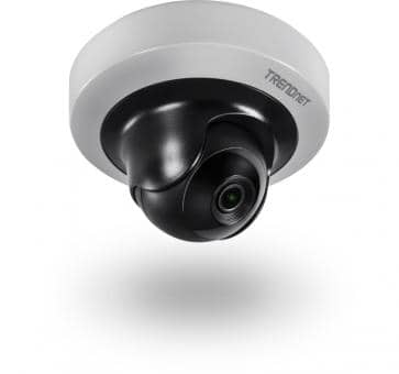 TRENDnet TV-IP410PI IP Kamera Indoor 2MP 1080p PoE IR Dome 2.8mm