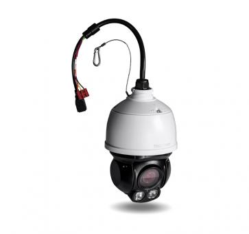 TRENDnet TV-IP430PI IP Kamera Outdoor 2MP 1080p PoE+ IR Mini Speed Dome 2.8-12mm