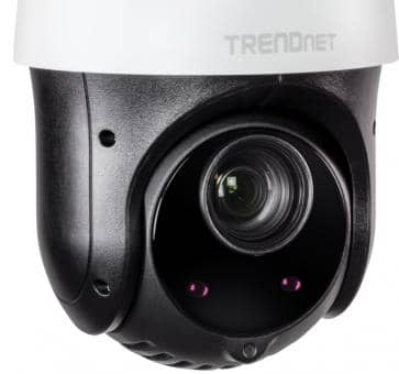 TRENDnet TV-IP440PI IP Kamera Outdoor 2MP 1080p PoE+ IR Mini Speed Dome 4.7-94mm