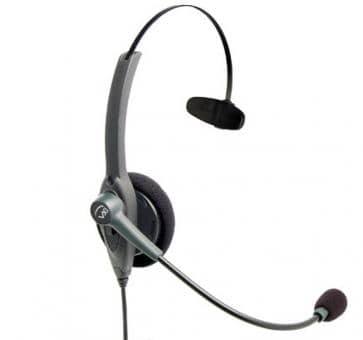 VXi Passport 10P Headset monaural 201561