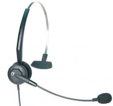 VXi Tria G Headset monaural konvertibel 202795