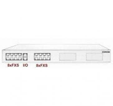 Xorcom IP PBX - 16 FXS - XR1-03