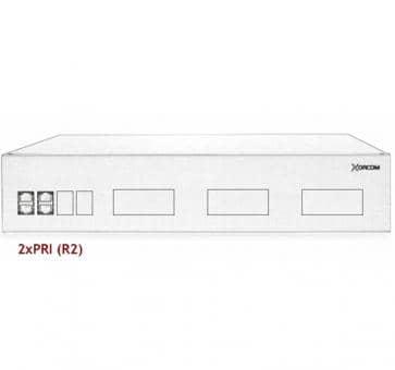 Xorcom IP PBX - 2 PRI - XR3055
