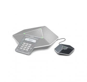 Yealink CPE80 Erweiterungsmikrofon für IP Konferenztelefon