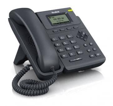 Yealink SIP-T19P IP Telefon (ohne Netzteil)