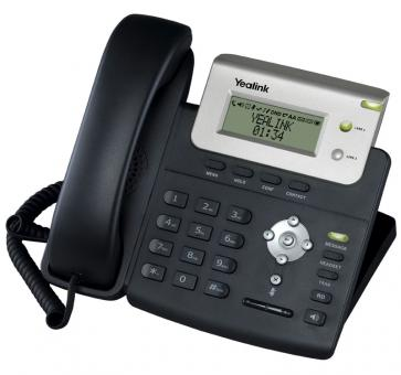 Yealink SIP-T20P IP Telefon (ohne Netzteil)