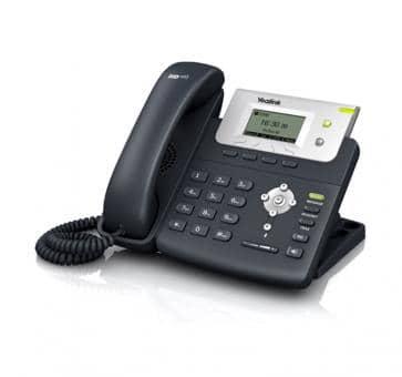 Yealink SIP-T21P IP Telefon (ohne Netzteil)