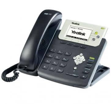 Yealink SIP-T22P IP Telefon (ohne Netzteil)