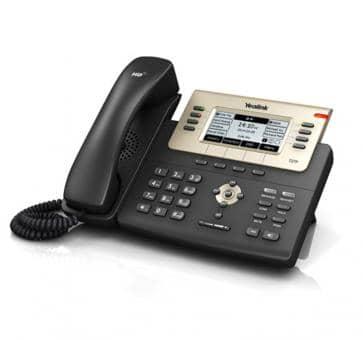 Yealink SIP-T27P IP Telefon (ohne Netzteil)