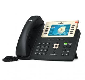 Yealink SIP-T29G Gigabit IP Telefon (ohne Netzteil)
