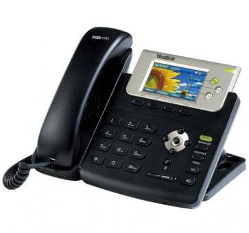 Yealink SIP-T32G IP Telefon (ohne Netzteil)