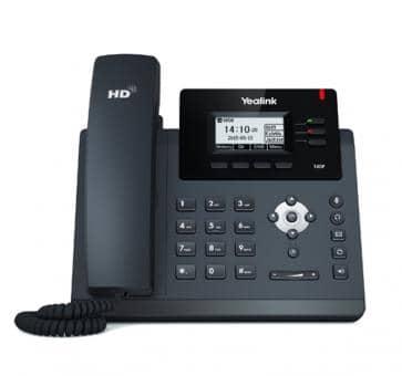 Yealink SIP-T40P IP Telefon Skype For Business (ohne Netzteil)