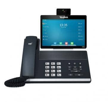 Yealink SIP VP-T49G IP Touchscreen Videotelefon