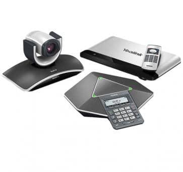 Yealink VC400 Videokonferenzlösung