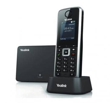 Yealink W52P Business HD IP DECT Telefon