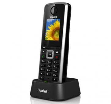 Yealink W52H IP DECT Mobilteil