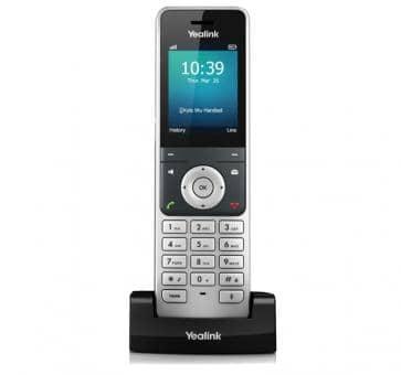 Yealink W56H SIP IP DECT Mobilteil