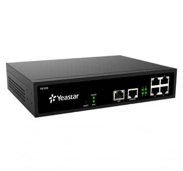 Yeastar NeoGate TB200 2 Port BRI  - IP Gateway